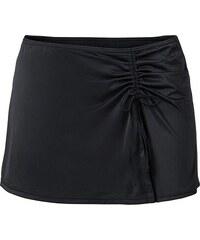 BODYFLIRT Bikinové kalhotky + sukně (2dílná souprava) bonprix