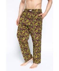 Happy Socks - Pyžamové kalhoty Paisley