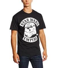 Bravado Herren T-Shirt Star Wars - Cloned To Be Wild