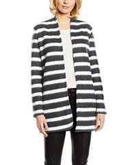 VILA CLOTHES Damen Blazer Vilia Striped Blazer