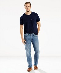Levi's® Jeans »514 Slim Straight Jeans«