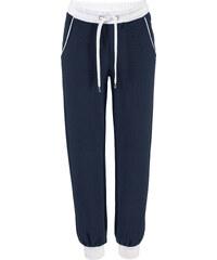 bpc bonprix collection Pantalon sweat bleu femme - bonprix