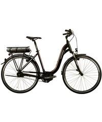 CORRATEC Corratec City E-Bike 28 Zoll 8 Gg Nabensch Mittelmotor E-Power 28 Steps Di2 Lady grau RH 48 cm,RH 51 cm,RH 54 cm