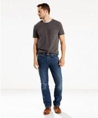 Straight-Jeans 501 LEVI'S® blau 30,32,33,34,36
