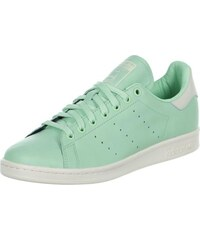 adidas Stan Smith Schuhe frozen green