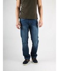 MAVI Mavi jeans pánské rifle MARCUS SLim Straight Leg modré 9fba45792c