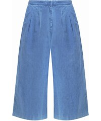 K.O.I KINGS OF INDIGO BIRGITA Stoffhose lightblue denim