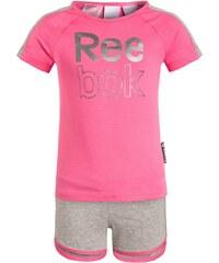 Reebok SET Shorts semisolar pink
