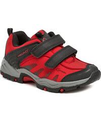Head HU-509-25-03 softshell červená obuv