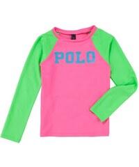 Polo Ralph Lauren - Mädchen-Badeshirt (Gr. 5-7) für Mädchen