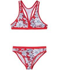 Tommy Hilfiger - Tropical Flower Mädchen-Bikini für Mädchen