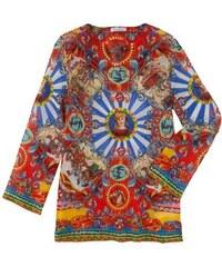 Dolce & Gabbana - Mädchen-Langarmshirt für Mädchen