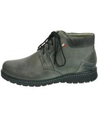 Kotníková obuv NIK 02-0195-005