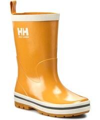 Gummistiefel HELLY HANSEN - Jk Midsund 10862-13 Hh Yellow/Off White/Silver Reflective