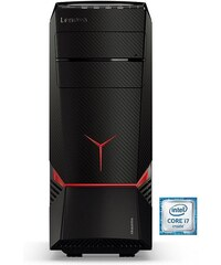 LENOVO Ideacenter Y700-34ISH Gaming PC »Intel Core i7, GTX 970, 120GB SSD + 2TB SSHD, 16GB«