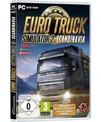 rondomedia Euro Truck Simulator 2: Scandinavia (Add-On) »(PC)«