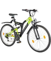ONUX All-Terrain-Bike »66,04 cm (26 Zoll), 71,12 cm (28 Zoll)«