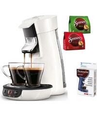 Philips SENSEO® Kaffeepadmaschine Viva Café HD7829/00, inkl Gratis-Zugaben im Wert von 14 ?