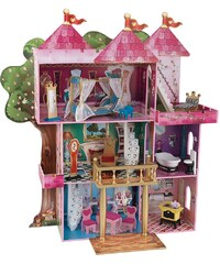 KidKraft® Puppenhaus inkl. Möbelset, »Storybook Herrenhaus«