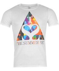 Tričko Official The Summer Set (TSS) pán.
