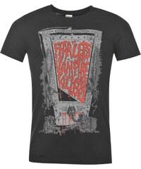 Tričko Official Fearless Vampire Killers pán.