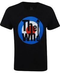 Tričko Official The Who pán.