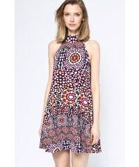 Vero Moda - Šaty Roz