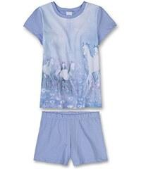 Sanetta Mädchen Zweiteiliger Schlafanzug 231737