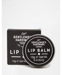 Gentlemen's Hardware - Lippenbalsam - Mehrfarbig