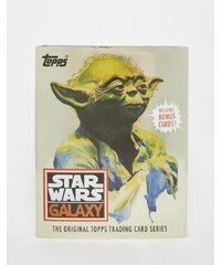 Gifts Star Wars - Galaxy - Cartes de collection - Multi
