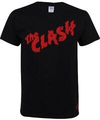 Tričko Official The Clash pán.