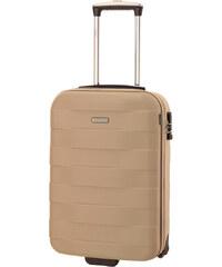 Cestovní kufr March Bumper S 0152-19 kašmírová