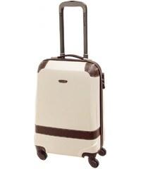 Cestovní kufr Dielle SX 210-50k-24 kašmírová