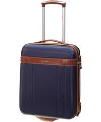 Cestovní kufr Dielle S 220-50-05 modrá