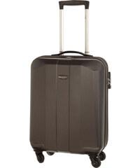 Cestovní kufr Dielle S 248-50-23 antracitová