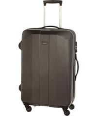 Cestovní kufr Dielle M 248-60-23 antracitová