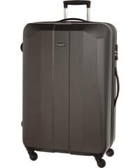 Cestovní kufr Dielle L 248-70-23 antracitová