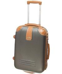 Cestovní kufr Dielle S 255-50-23 antracitová