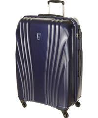 Cestovní kufr Dielle L 338-70-05 modrá