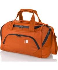 Cestovní taška Titan Nonstop S 372501-87 oranžová