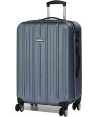 Cestovní kufr Roncato Kinetic M 409862-43 modrá
