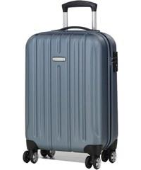 Cestovní kufr Roncato Kinetic S 409863-43 modrá