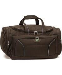 Cestovní taška Roncato Ready M 413305-24 bronzová