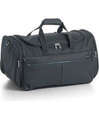 Cestovní taška Roncato Cruiser 414005-22 antracitová