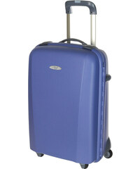 Cestovní kufr Roncato Flexi 4W M 500512-33 modrá