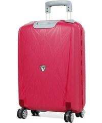 Cestovní kufr Roncato Light S 500714-11 růžová