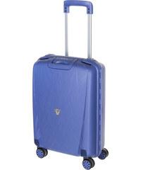 Cestovní kufr Roncato Light S 500714-33 modrá