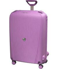 Cestovní kufr Roncato Light Young L 500721-75 fialová