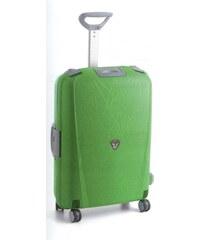 Cestovní kufr Roncato Light Young L 500721-77 zelená