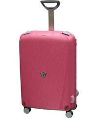 Cestovní kufr Roncato Light Young M 500722-39 růžová